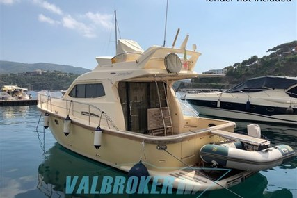 PORTOFINO MARINE 37 Fly for sale in Italy for €210,000 (£179,705)