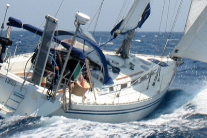 Gib Sea 442 for sale in Malta for €65,000 (£56,938)