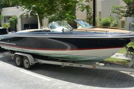 Chris-Craft Corsair 25 - Heritage Edition for sale in United Arab Emirates for $80,350 (£62,306)