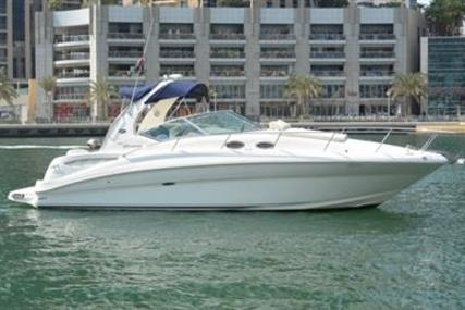 Sea Ray Sundancer 320 for sale in United Arab Emirates for $68,000 (£52,729)