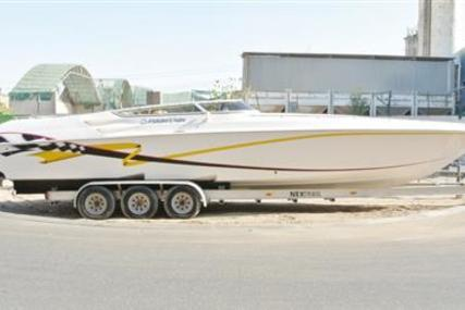 Fountain 38 for sale in United Arab Emirates for $143,000 (£112,796)