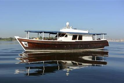 Arabian Dhow 68 for sale in United Arab Emirates for 190 350 $ (143 912 £)