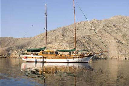 Luxury Gulet 28 Meters for sale in Oman for $341,000 (£264,624)