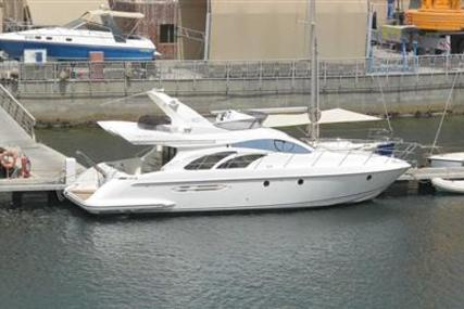 Azimut Yachts 50 Fly for sale in United Arab Emirates for $435,000 (£337,390)