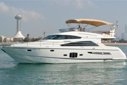 Fairline Squadron 55 for sale in United Arab Emirates for €449,000 (£393,308)