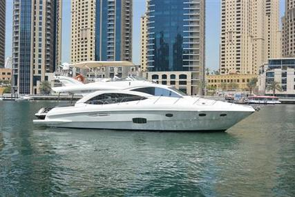 Gulf Craft Majesty 56 for sale in United Arab Emirates for $544,000 (£421,833)