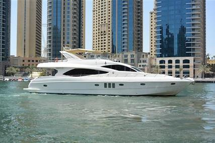 Gulf Craft Majesty 77 for sale in United Arab Emirates for $626,500 (£477,202)