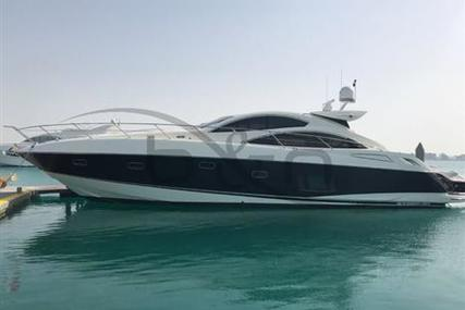 Sunseeker Predator 62 for sale in United Arab Emirates for $679,000 (£526,638)