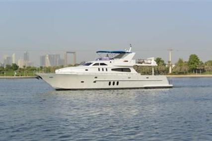 Hershine 82 Fly for sale in United Arab Emirates for $679,500 (£523,429)