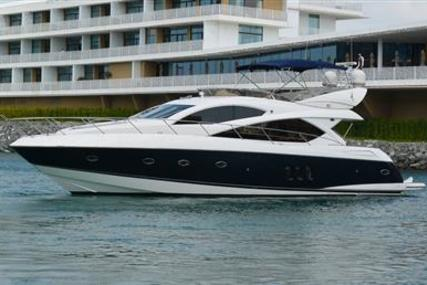 Sunseeker Manhattan 60 for sale in United Arab Emirates for €750,000 (£648,940)
