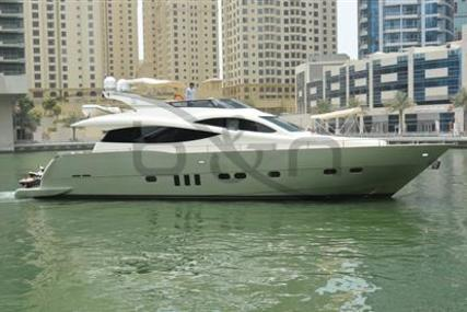 Filippetti EVO 760 for sale in United Arab Emirates for $899,000 (£679,681)