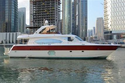 Duretti 85 Fly for sale in United Arab Emirates for $1,089,000 (£841,232)