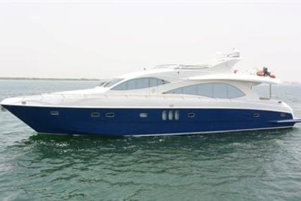 Gulf Craft Majesty 88 for sale in United Arab Emirates for $1,270,000 (£967,354)