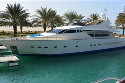 Riva Grand Yachts 29M for sale in United Arab Emirates for $1,295,000 (£996,491)