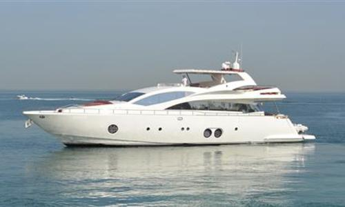Image of Aicon 85 Fly for sale in United Arab Emirates for $1,345,000 (£1,036,074) DUBAI, United Arab Emirates