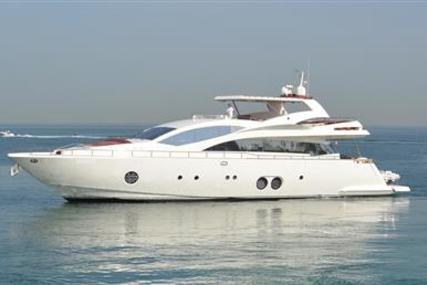 Aicon 85 Fly for sale in United Arab Emirates for $1,195,000 (£927,349)
