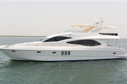 Gulf Craft Majesty 77 for sale in United Arab Emirates for $1,360,000 (£1,035,906)
