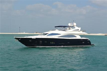 Sunseeker 90 for sale in United Arab Emirates for €2,600,000 (£2,245,115)