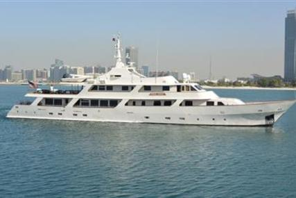 Steel Astillero Navales 46M for sale in United Arab Emirates for $2,450,000 (£1,883,920)