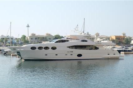 Gulf Craft Majesty 105 for sale in United Arab Emirates for $3,810,000 (£2,902,061)