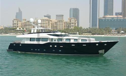 Image of Dubois Architects 'G' 32m for sale in United Arab Emirates for $6,247,000 (£4,936,428) Dubai, United Arab Emirates