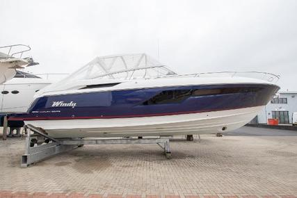 Windy 39 Camira for sale in United Kingdom for £399,000