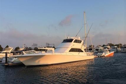 Viking Yachts Enclosed Bridge for sale in United States of America for $925,000 (£743,163)