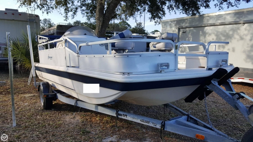 Image Of Hurricane FUN DECK 196 For Sale In United States America 16250