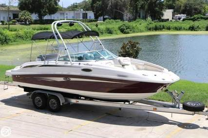 Sea Ray 260 Sundeck for sale in United States of America for $41,900 (£32,490)