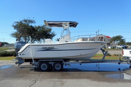 Hydra-Sports Ocean 20 for sale in United States of America for $18,500 (£14,345)