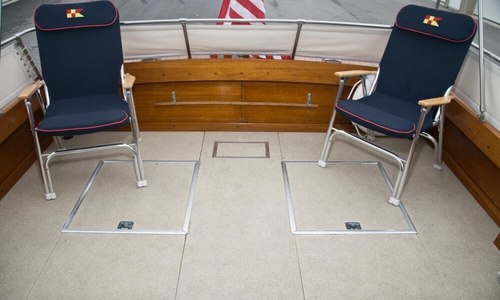 Image of Lyman 30' Express Cruiser for sale in United States of America for $75,000 (£53,062) Lakeside Marblehead, Ohio, United States of America