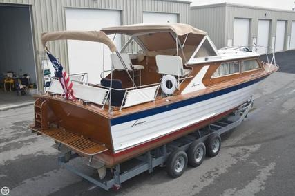 Lyman 30' Express Cruiser for sale in United States of America for $75,000 (£57,833)