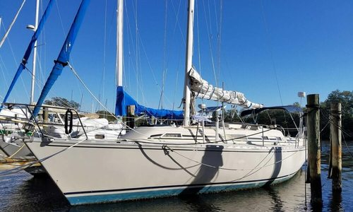 Image of Beneteau Idylle 1150 for sale in United States of America for $31,250 (£25,316) Palm Harbor, Florida, United States of America