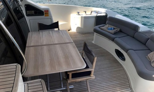 Image of Azimut Yachts 62 for sale in Spain for £379,950 Mallorca, Spain