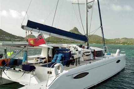 Fountaine Pajot Orana 44 for sale in Saint Lucia for €245,000 (£215,131)