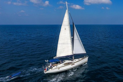 Jeaneau Sun Odyssey 50DS for sale in Malaysia for $245,000 (£187,382)