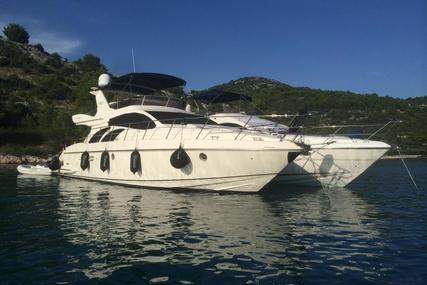 Azimut Yachts 50 Fly for sale in Croatia for €275,000 (£235,238)