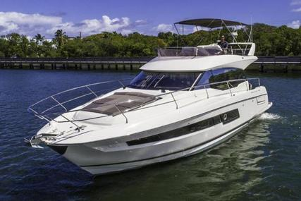 Prestige 460 for sale in France for £566,895