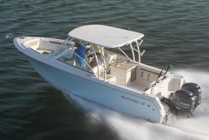 Sailfish 275 DC for sale in United States of America for $129,000 (£100,107)
