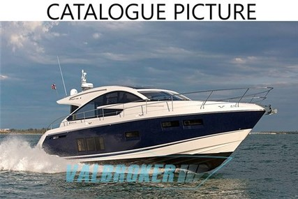 Fairline Targa 48 Gran Turismo for sale in Italy for €560,000 (£496,076)