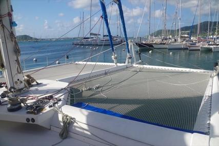 Fountaine Pajot Taiti 75 Sport for sale in Martinique for €620,000 (£540,974)