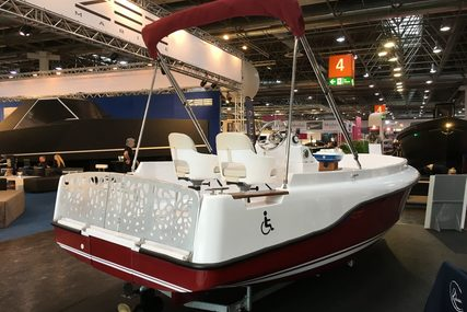 E-Boatique The Legend for sale in United Kingdom for £27,500 ($35,837)