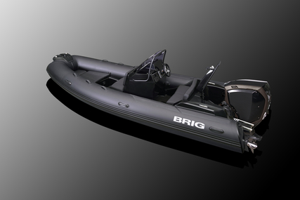 Brig Eagle 5 - ORCA Hypalon for sale in United Kingdom for £25,995