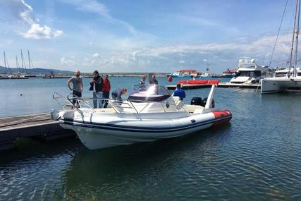 Capelli Tempest 850 WA for sale in Bulgaria for €94,950 (£85,354)