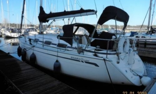 Image of Bavaria Yachts 33 Cruiser for sale in United Kingdom for £54,000 CHATHAM, United Kingdom