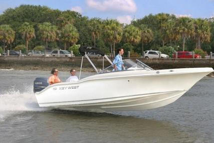 Key West 211 Dual Console for sale in United States of America for $36,990 (£28,683)