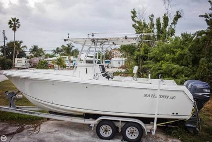 Sailfish 2360CC for sale in United States of America for $44,500 (£34,507)
