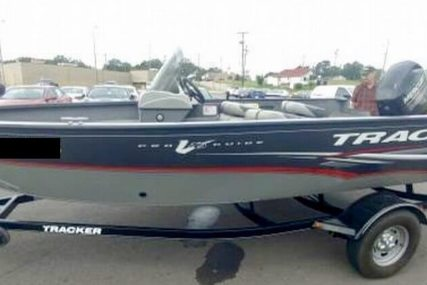 Tracker Pro guide V16 for sale in United States of America for $16,750 (£12,903)