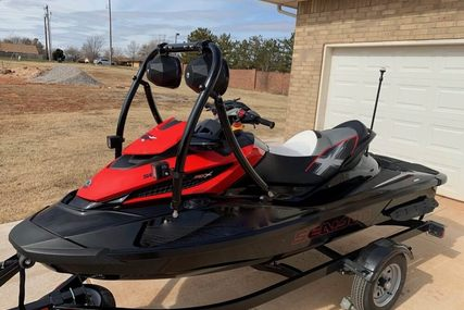 Sea-doo RXT-X aS 260 for sale in United States of America for $15,250 (£11,996)