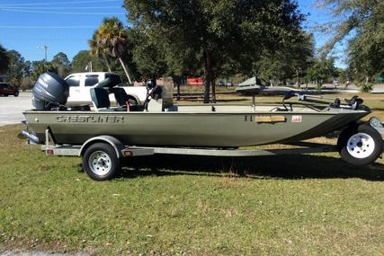Crestliner 1754 VDS for sale in United States of America for $11,500 (£8,860)